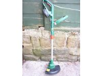Grass Trimmer Qualcast 18v Cordless