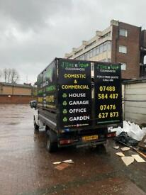 ♻️Same Day♻️Waste Clearances FREE Metal Collection Home Garden Rubbish Removal Walthamstow London