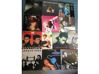 1980's classic pop LP records £2 each or *6 for £10*