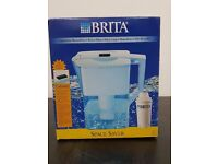 Brita Space Saver Water Filter New in box