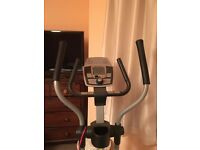 AS NEW!!! Cross-trainer/Elliptical FOR SALE!!!