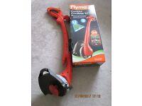 Flymo Contour Cordless XT grass trimmer