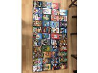 Collection of Original Disney Films