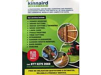 Kinnard Agri Ltd