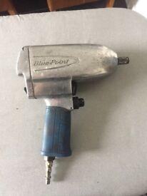 1/2 inch Bluepoint Air Gun