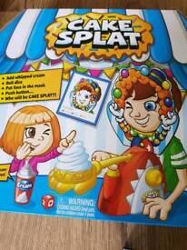 Cake Splat - New