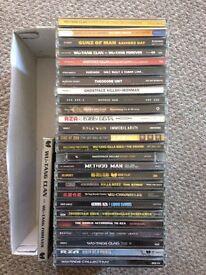 Wu Tang Clan albums x26 CDs
