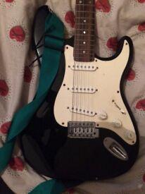 Sunn Mustang by Fender