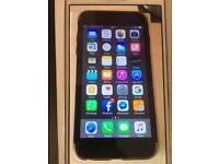iPhone 6 Plus on EE
