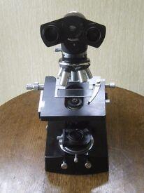 Micorscope