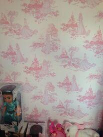 Disney princess wallpaper