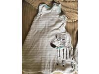 John Lewis baby sleeping bags 0-6 Months