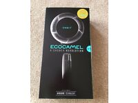Ecocamel Softwater Orbit ShowerHead - Energy Saving & boosts water pressure & makes water soft*