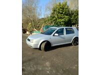 Volkswagon Golf 1.8 GTI