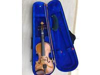 Violin - 1/4 size