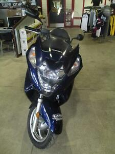 2006 Honda SILVERWING 600 Cambridge Kitchener Area image 4