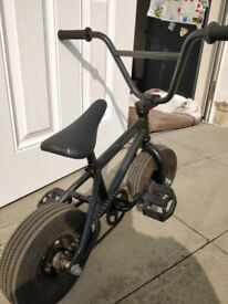 Dog scooter cross max used but not much | in Cowdenbeath