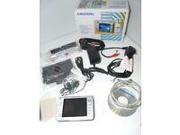 Grundig MPixx VP6200 30GB Personal Media Video Player
