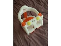 Jane Fluid Baby Bath Seat