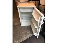 Frigidaire Under Counter Fridge Freezer Fully Working with 3 Month Warranty