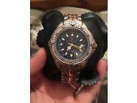 Claude Valentini woman's watch