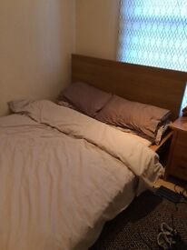 Double Room to rent short term-1 month
