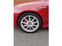 Alfa Romeo 159 ti 1.9 diesel. Good condition, well looked after car with no expense spared.
