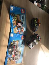 Lego 4433