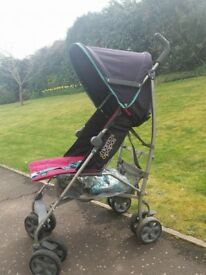 Mamas&Papas Kato Buggy /very good condition