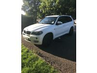 BMW X5 e70 4 sale or part x welcome