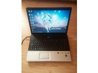 Laptop HP G70 17 inch Fully working Good condition South bank, computer, netbook