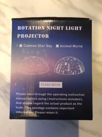 Moredig Light Projector