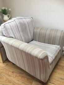 Sterling warehouse chair