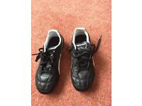 Football shoes puma size uk 13