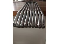 Golf clubs - Maxfli Revolution black dot irons 3 - SW