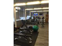 Personal Training/Sports Massage