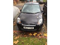 OFF ROAD Ford Fiesta car/parts for sale £550