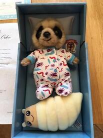 Meerkat Oleg toy