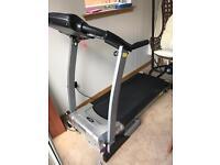 Running Machine Treadmill Electric
