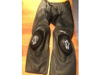 Alpinestars missile pant motorcycle trousers