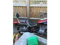 125 epams auto motorbike VERY CHEAP