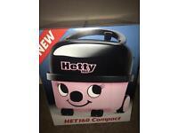 Henry Hetty 160 Compact