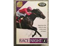 Race night dvd kit