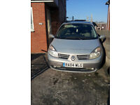 FOR SALE RENAULT SCENIC 1.9 DCI