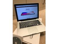 """MacBook Pro 13"""" i5 2011 8Gb 256GB SSD"""