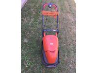 Lawn mowerr