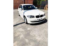 BMW 1 Series Sport. *** VERY LOW MILEAGE***