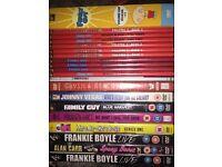 Comedy Box Set Bundle