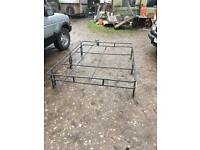 Land Rover discovery 300tdi top roof rack