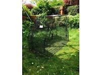 Barnesbrook large dog cage